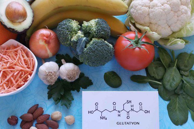 Glutatyon Nasıl Uygulanır